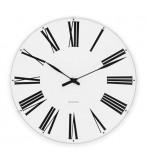 AJ Roman Clock 480