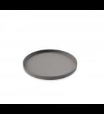 Tray Circle 30 cm - Grå