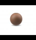 Ball Vase 8 cm - Sand