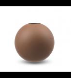 Ball Vase 20 cm - Kokos