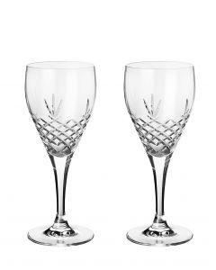 Crispy White Hvidvinsglas 2 stk.
