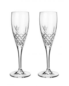 Crispy Celebration Champagne Glas 2 stk.