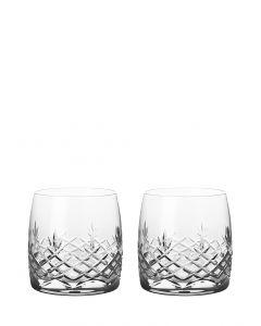 Crispy Vandglas 2 stk