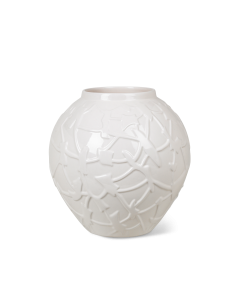 Relief Vase