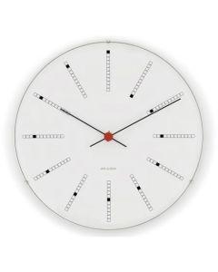 AJ Bankers Clock 480