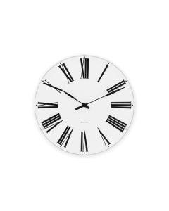 AJ Roman Clock 290