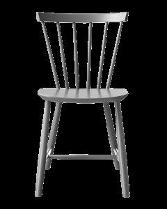 J46 Spisebordsstol - Grå
