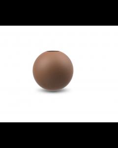 Ball Vase 8 cm - Kokos