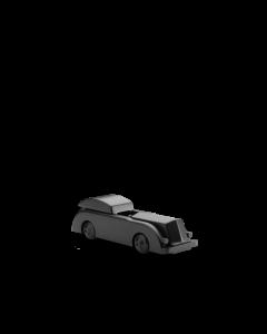 Kay Bojesen Limousine - lille