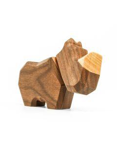 Den Lille Næsehorn