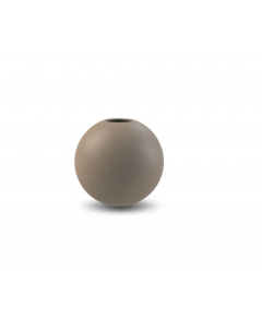 Ball Vase 8 cm - Mudder