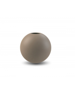 Ball Vase 10 cm - Mudder