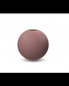 Ball Vase 10 cm - Rosa